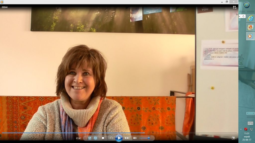 Suzanne, 60 ans, à la retraite depuis 8 mois